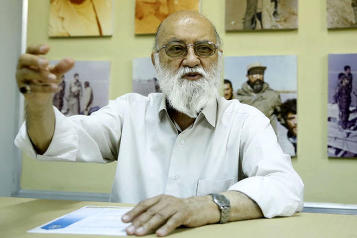 آخرین وضعیت سلامتی رئیس شورای شهر تهران