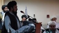 طالبان: ارتشی قوی ایجاد میکنیم