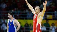 مردودی تایمازوف در آزمایش مجدد دوپینگ/کمیل قاسمی طلای المپیک گرفت
