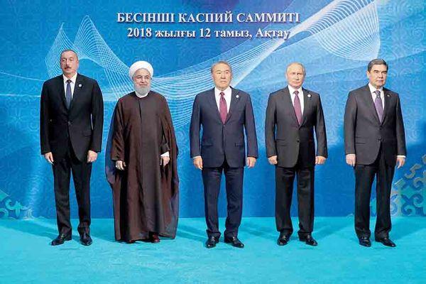 بازی  با  ملیگرایی  ایرانیان/ صفروف کیست؟