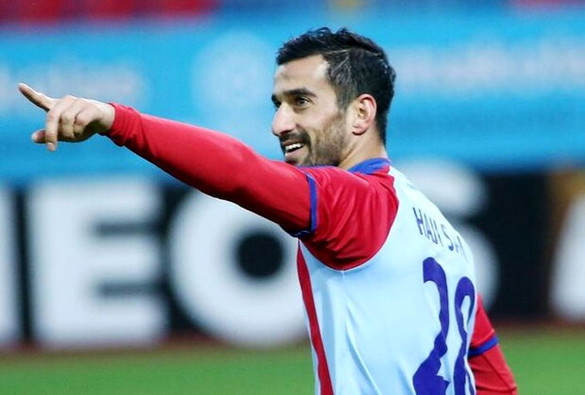 انتقال حاجصفی به تیم یونانی جنجالی شد