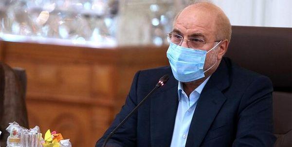 رئیس مجلس: تحول در بورس ایجاد می شود