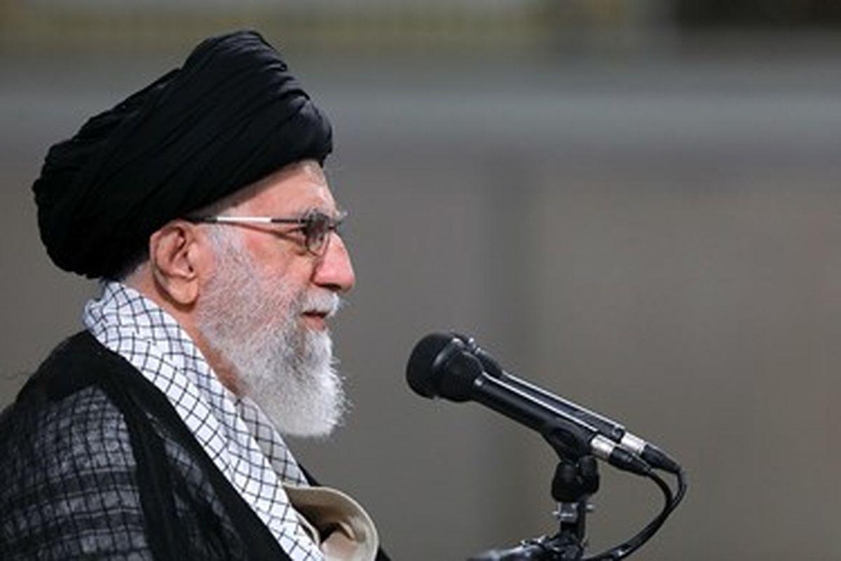 بازتاب پیام رهبر انقلاب درباره ترور شهید فخریزاده در رسانههای خارجی