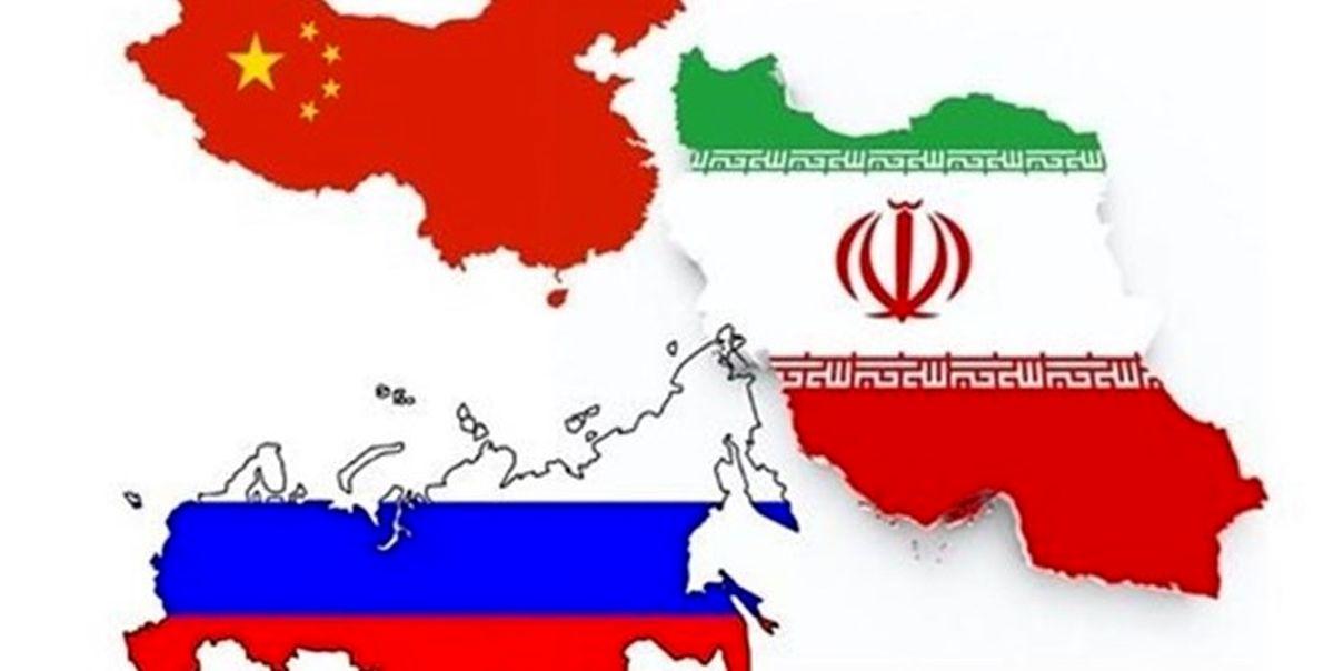 عصبانیت آمریکا با تشکیل مثلث «مسکو-پکن-تهران»