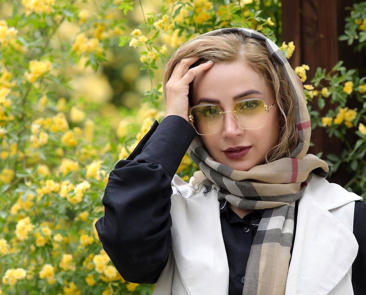 عاشقانه شبنم قلی خانی و همسرش در استرالیا +عکس دخترش