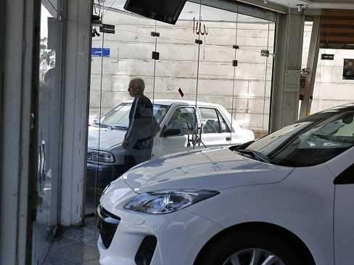قیمت محصولات ایران خودرو امروز 14 تیر اعلام شد+ جدول