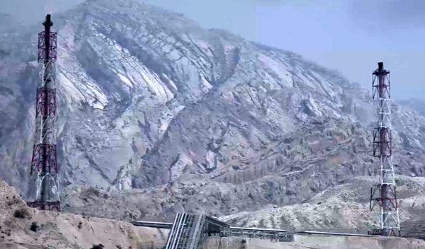 کاهش 50 درصدی مشعل سوزی درفاز 19 پارس جنوبی