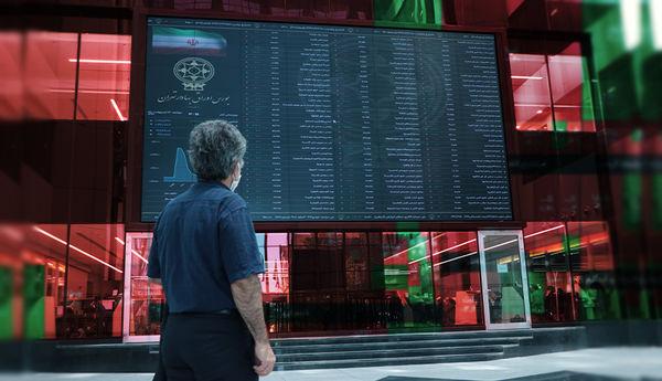 کدام سهامهای بورسی بیشترین رشد هفتگی را داشتند؟