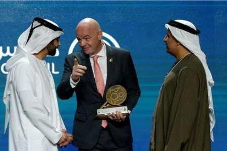 اینفانتینو:  فیفا  برگزاری دیدارهای جام جهانی 2022 را در کشورهای همسایه قطر را بررسی می کند