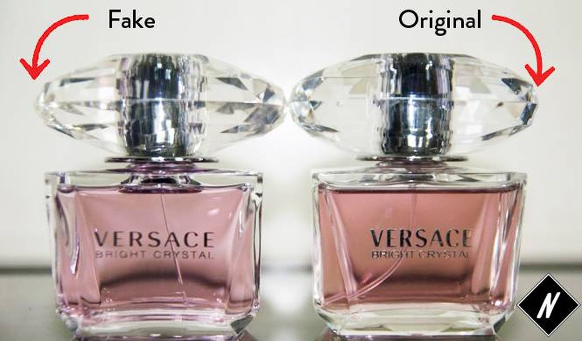 نحوه تشخیص عطر تقلبی از عطر اصل