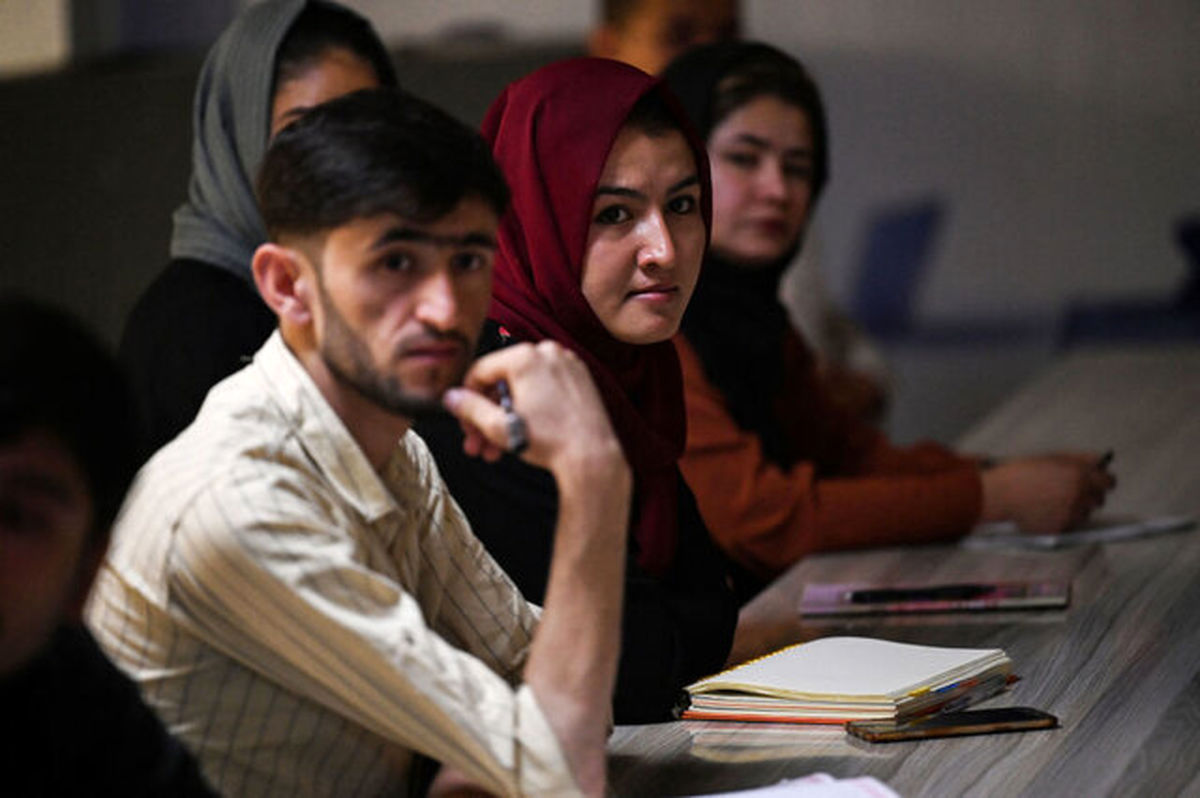 طالبان سیاست آموزشی خود را اعلام کرد