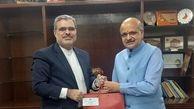 معاون وزیر بازرگانی هند: برای توسعه روابط با ایران کاملا جدی و آماده هستیم