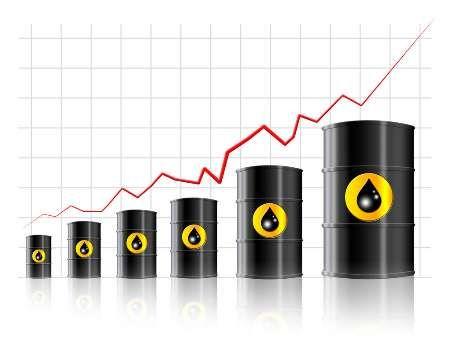 افزایش قیمت نفت در ماه های آینده ادامه دارد
