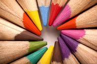 تست رابطه رنگ ها با شخصیت افراد