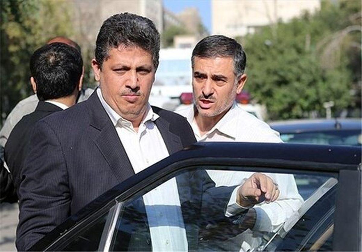 سوال یک نماینده از سازمان زندانها: مهدی هاشمی چند روز به مرخصی رفته؟