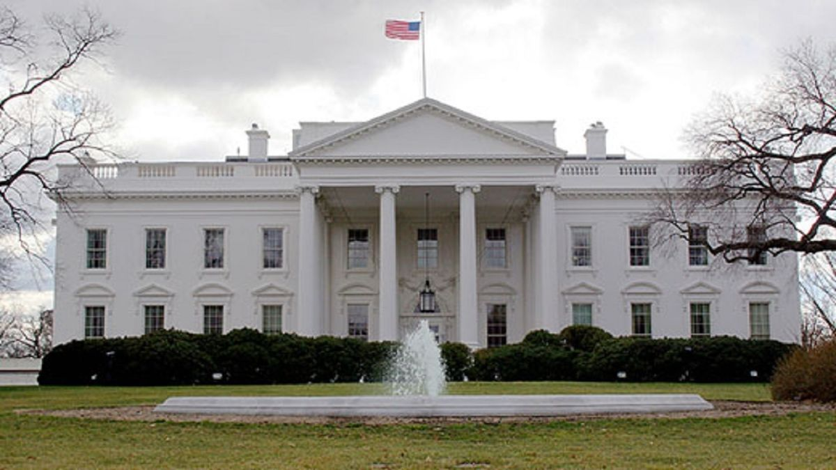 آمادگی کاخ سفید برای دور دوم ریاست جمهوری ترامپ
