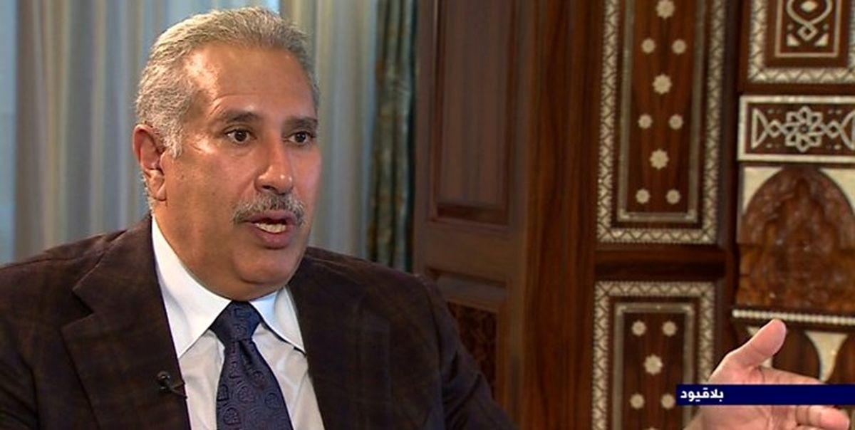 نخستوزیر اسبق قطر: بیایید فرصت گفتوگو با ایران را مغتنم بشماریم