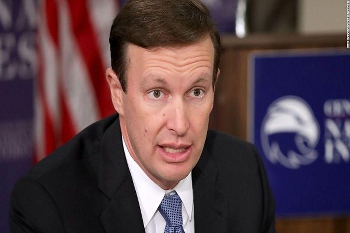 اعتراف آقای سناتور به نقش آمریکا در روابط عربستان و ایران