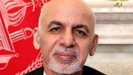 خوشآمد گویی غنی به طالبان قبل از خروج از کابل