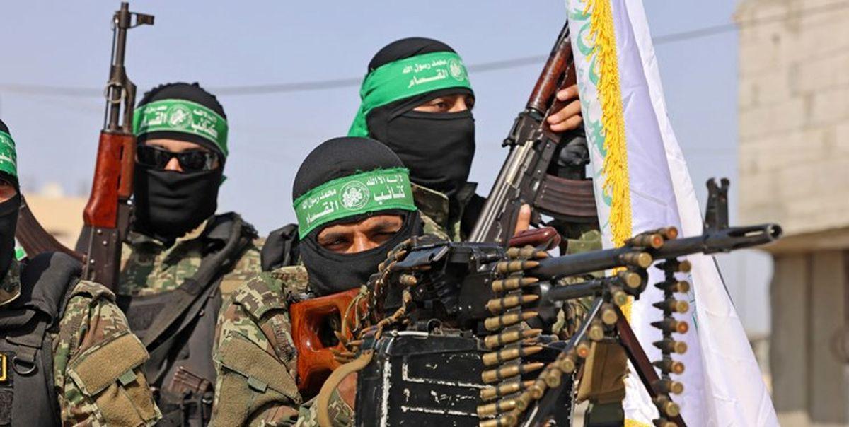 مصر نامه رسان رژیم صهیونیستی به حماس شد