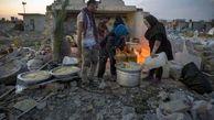 14هزار واحد مسکونی در زلزله اخیر کرمانشاه تخریب شده است