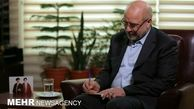 پیام رئیس مجلس برای درگذشت مادر شهید شهریاری