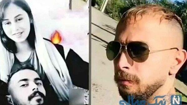 جزئیات تازه پرونده قتل رومینا اشرفی + تصاویر خصوصی با دوست پسرش