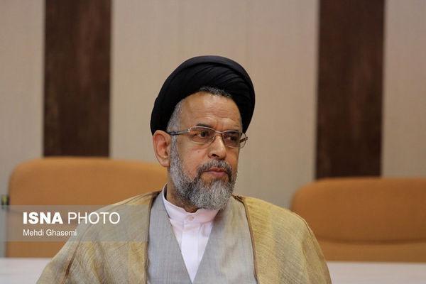 وزیر اطلاعات: حمایت از اساتید دانشگاهی در حوزه امنیتی بر عهده وزارت اطلاعات است