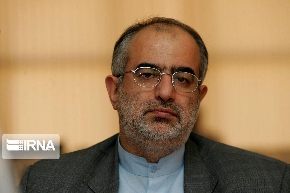 آشنا: مستند بیبیسی خیانت به ملت ایران و جاسوسی جنگی است