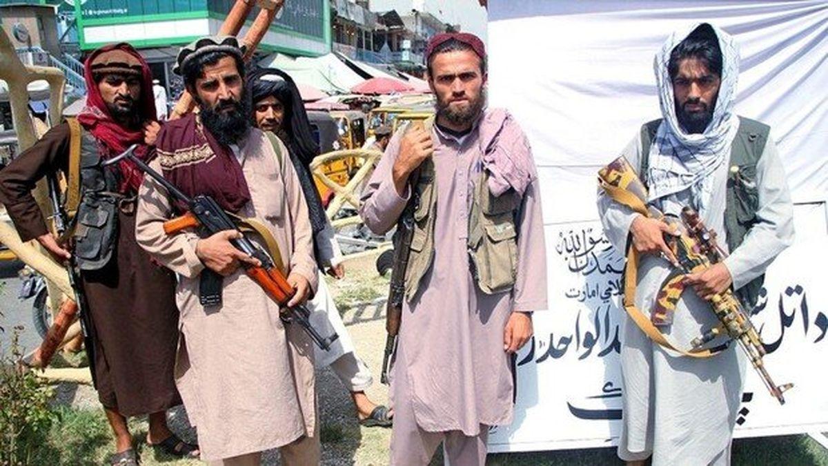 طالبان اصلاح مو و تراشیدن ریش را ممنوع کرد