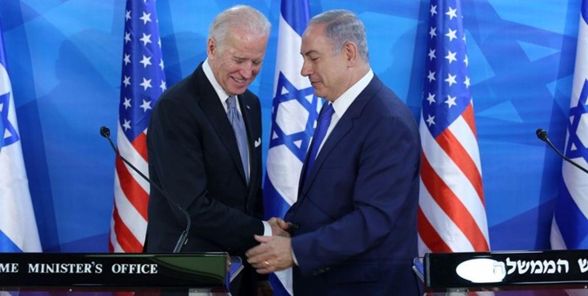 بایدن به نتانیاهو هشدار داد