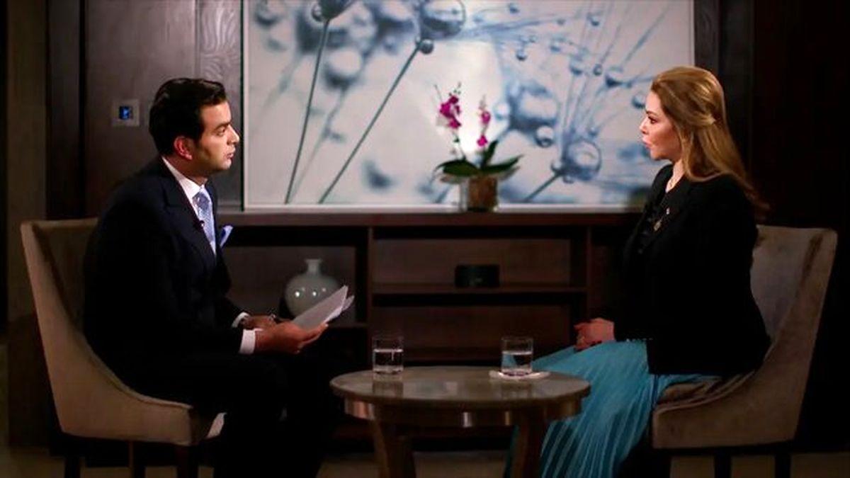 دختر صدام: به عراق بازمی گردم