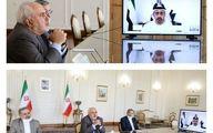 رایزنی محرمانه در مورد ایران ؛ در ابوظبی چه خبر است؟