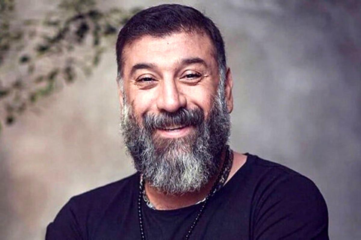 علی انصاریان نامزد دریافت بهترین جایزه