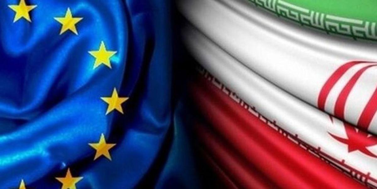تصمیم اتحادیه اروپا برای پا برجا ماندن برجام