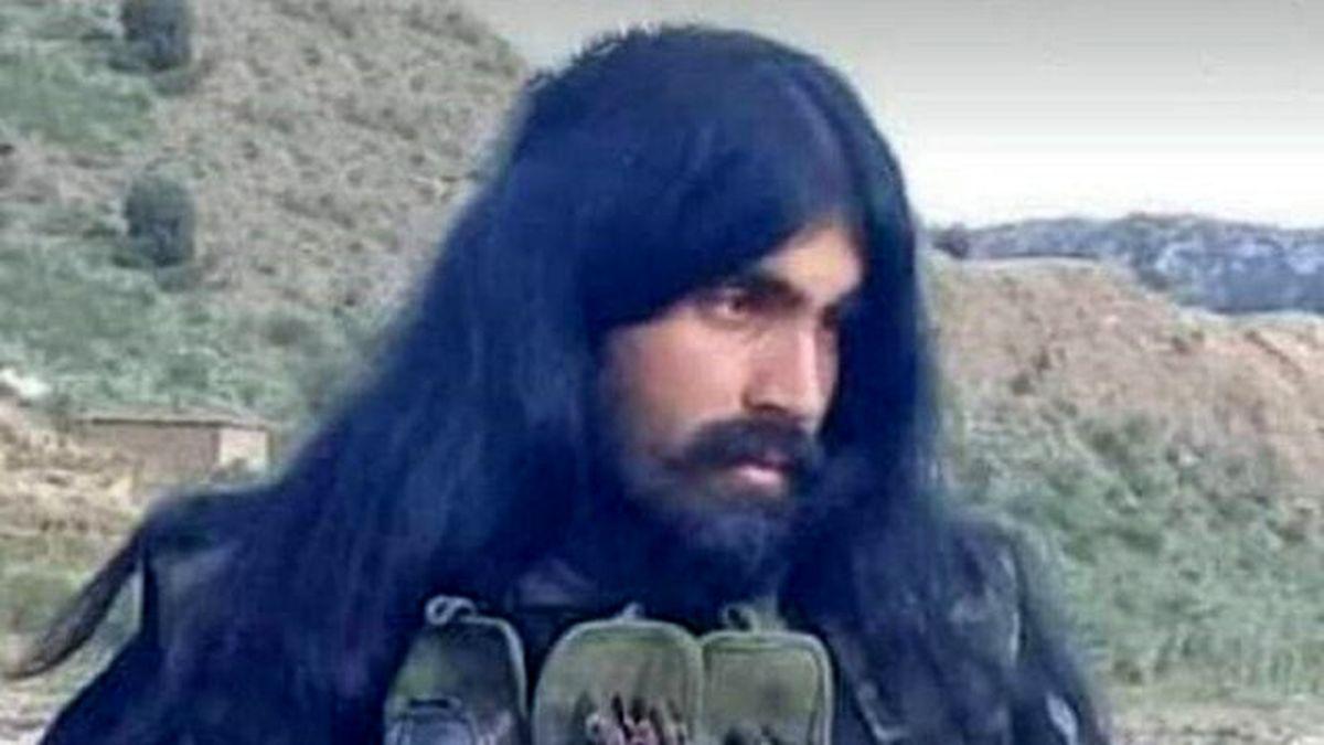پادشاه طالبان کشته شد