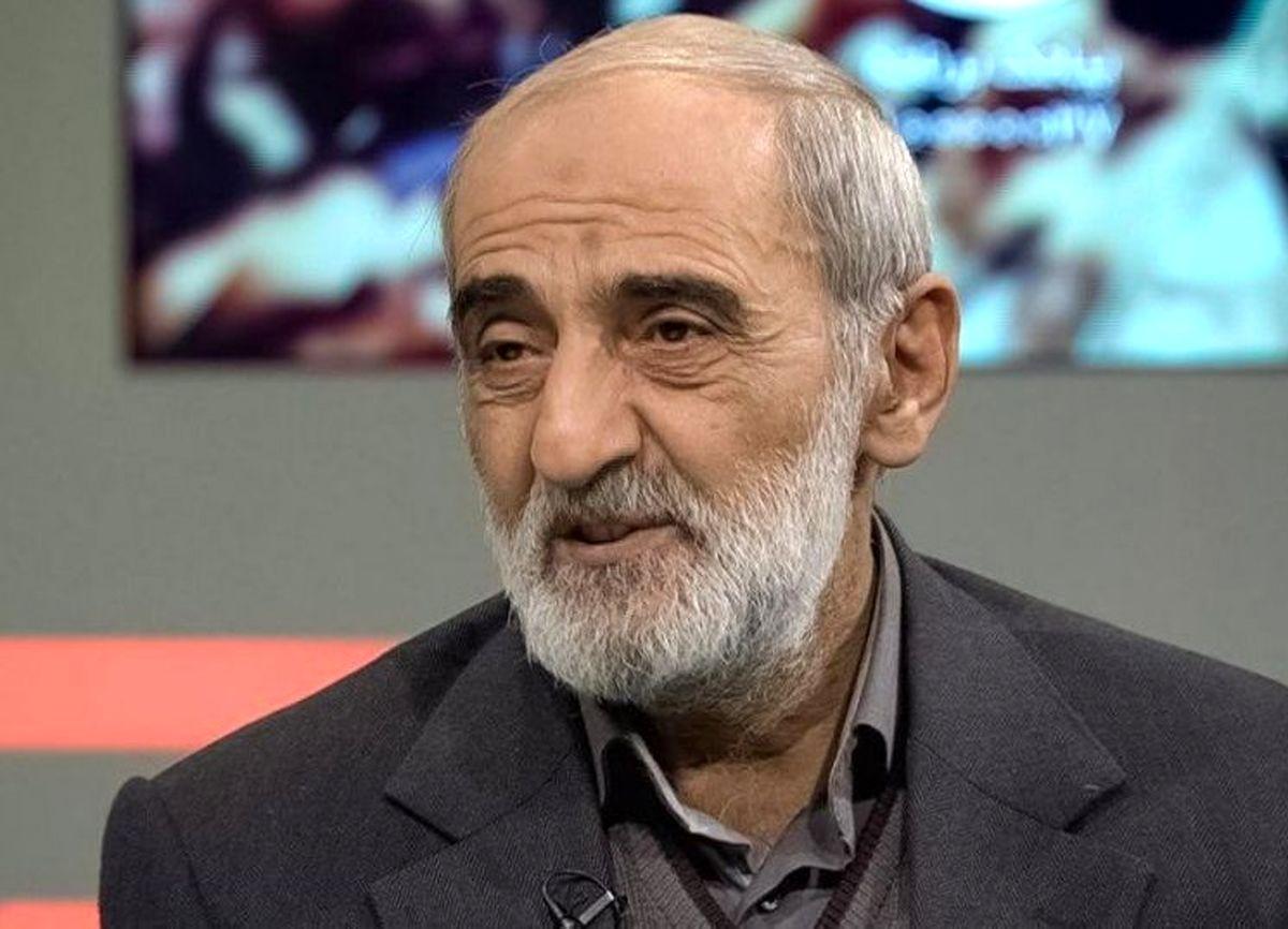 ادعای عجیب سردبیر کیهان درخصوص حضور  آمریکاییها در انتخابات ایران