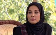 فیلم دیده نشده از حدیثه تهرانی در فضای مجازی