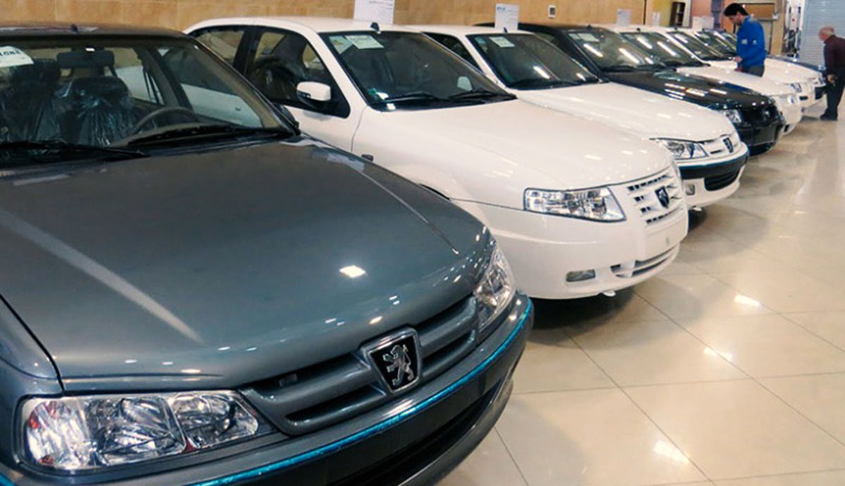 فاجعه در قیمت خودرو امروز؛۲۰۶ به ۲۶۰ میلیون رسید + نرخ جدید خودروها