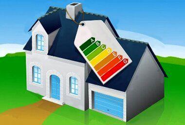 برچسب انرژی برای ساختمانهای پایتخت اجباری شد؟