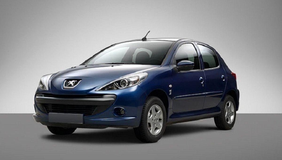فوری: فروش ویژه ایران خودرو ۵ محصول جذاب در سبد پیش فروش خودرو