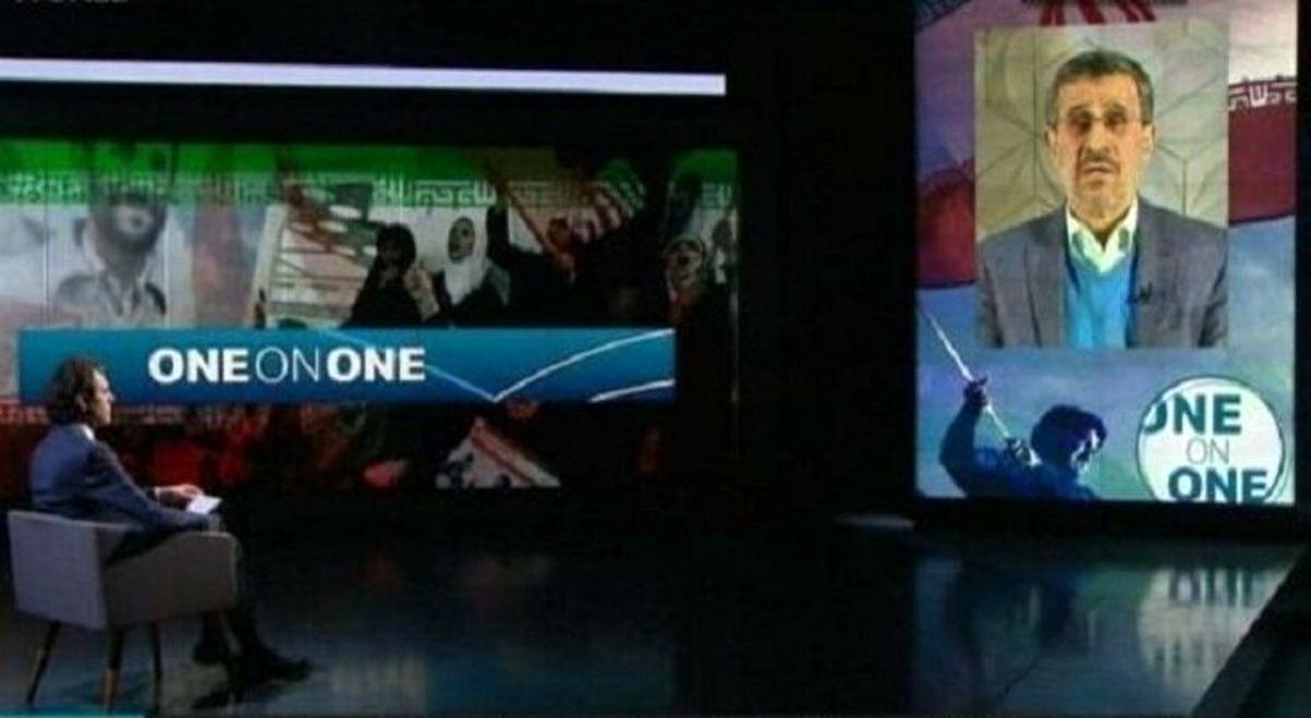 واکنش احمدینژاد به احتمال ردصلاحیتش در انتخابات 1400