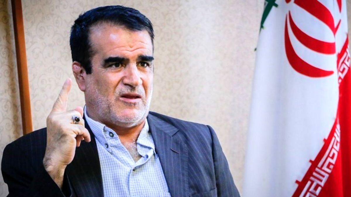 نمازی: اگر اصلاحطلبان در انتخابات ۱۴۰۰ نامزد معرفی نکنند بهتر است
