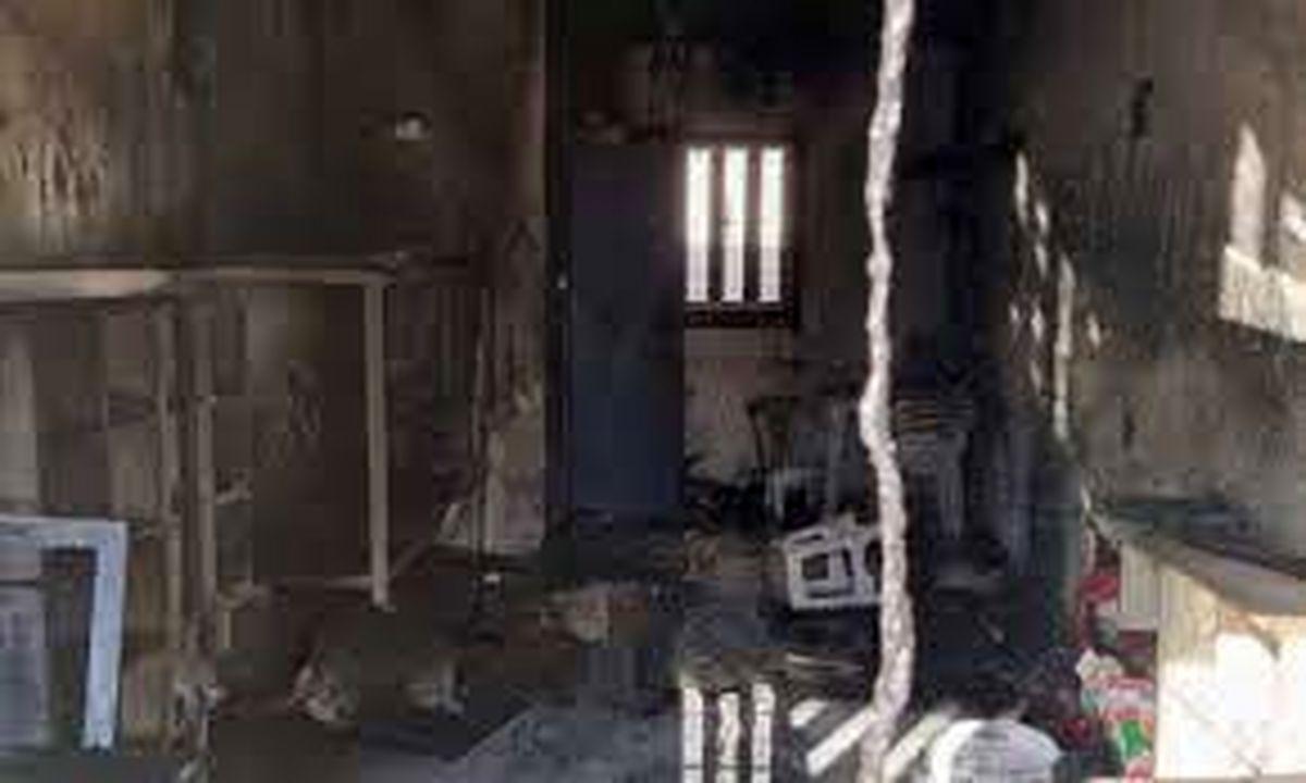 شورش اسیران فلسطینی علیه قوانین زندان