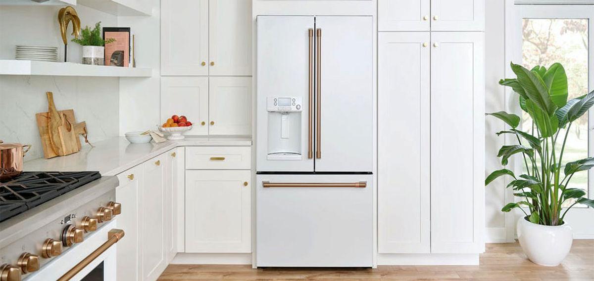۳+۱ قابلیت یخچال های هوشمند که زندگی را برای شما راحتتر خواهد کرد