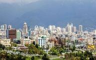 متوسط قیمت مسکن در تهران ۱۸.۹میلیون تومان شد