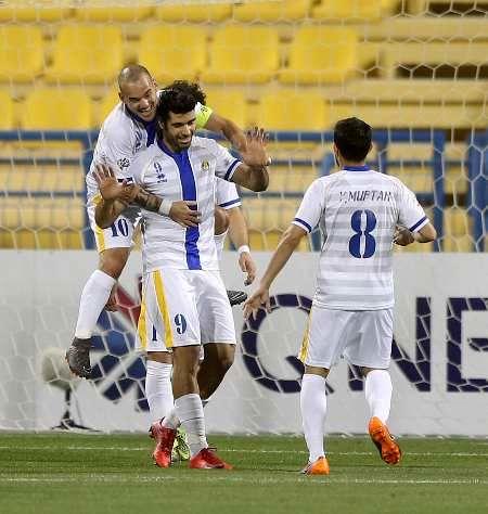 تیم طارمی با رای کمیته انضباطی فدراسیون فوتبال قطر برنده اعلام شد