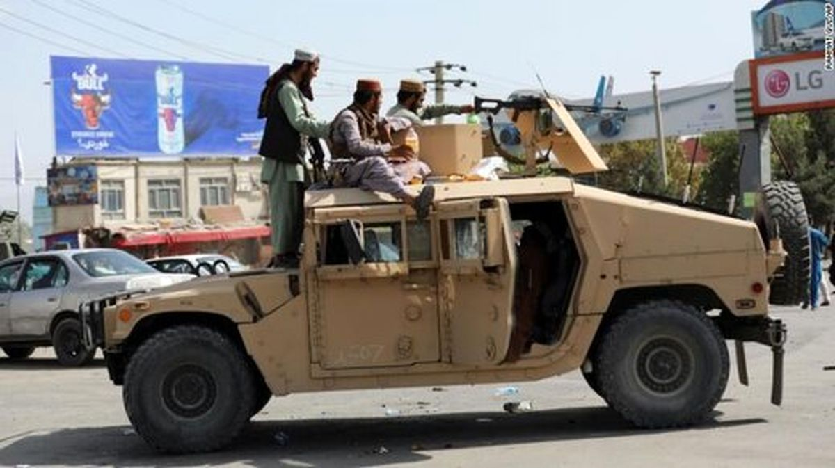 طالبان: دبیرستانهای دخترانه فعلا تعطیل است
