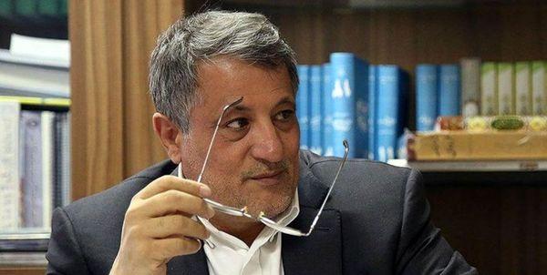 محسن هاشمی:تضعیف رهبری به عنوان محور اداره کشور، برخلاف مصالح ملی است