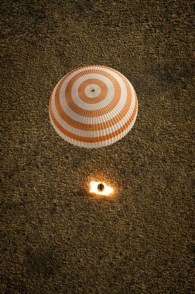 جسد کاملا سوخته شده ولادیمیر کامارف/ سرانجام فاجعهبار یک جاهطلبی فضانوردی